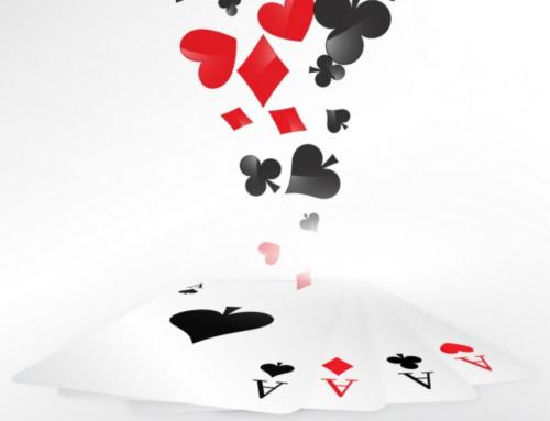 卡利百家樂是賭徒在玩的遊戲!?